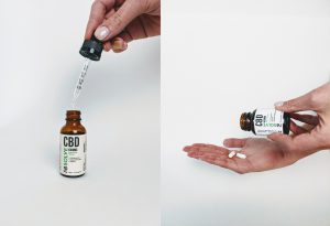What is the dosage of cbd oil