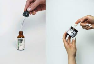 How does CBD work ini our body