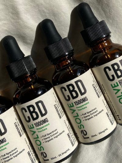 what is the difference between CBG VS CBD