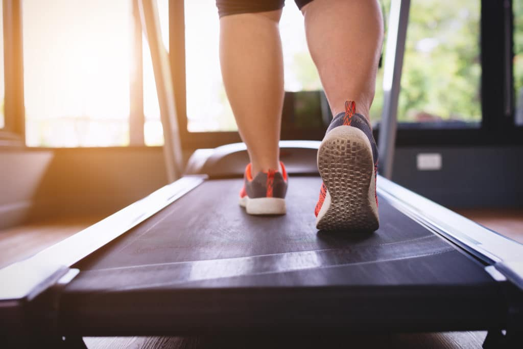 CBD for weight loss exercise