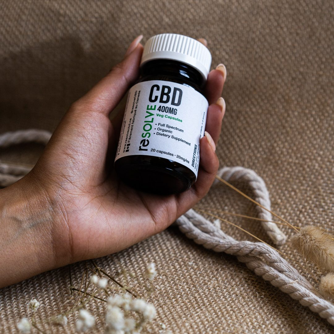 What is the difference between CBD and THC